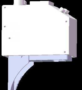 湖南艾克 — ARC激光视觉焊缝跟踪传感器